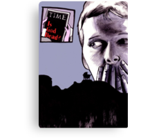 Rosemary's Baby Canvas Print