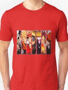 Manga Hero T-Shirt