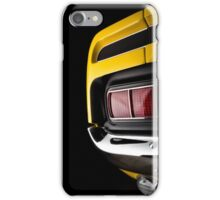 1969 Shelby GT500 iPhone Case/Skin