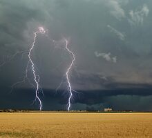 Aubingy HP Supercell by Anthony Cornelius