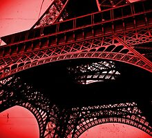 Paris is Burning by Ann Evans