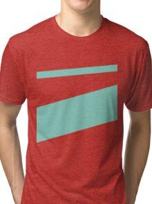 Vector T's Tri-blend T-Shirt