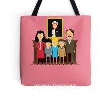 'The Royal Tenenbaums' tribute Tote Bag