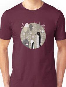 Japanese Fairy Tale / Piece 1 Unisex T-Shirt