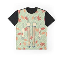 fall (in love) Graphic T-Shirt