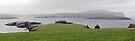 St Ninian's Isle and Tombolo, Shetland by Richard Ion