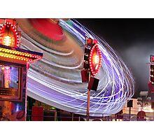Superbowl, Milton Keynes, England, UK * Photographic Print