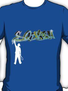Squash writer T-Shirt