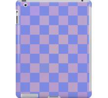 Blue Squares iPad Case iPad Case/Skin