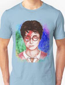 Harry Potter Head Unisex T-Shirt