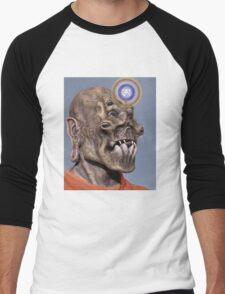 Dharma Master Men's Baseball ¾ T-Shirt