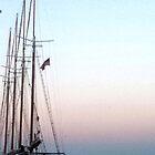 Sail by JordanMaureen