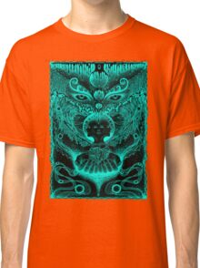 UV Meltdown  Classic T-Shirt
