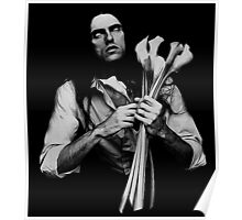peter steele Poster