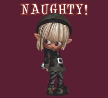 Perhaps You are Naughty? by Moonlake