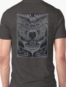 Dark Meltdown Unisex T-Shirt