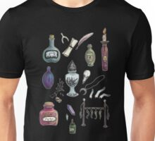 Witches' Stash Unisex T-Shirt