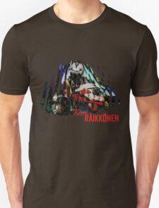 KR - Cool Art T-Shirt