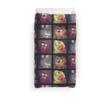 Five Nights at Freddy's Duvet Cover