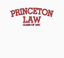 Princeton Law Class of 1851 T-Shirt