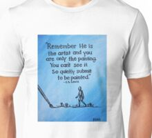 C.S. Lewis Quote  Unisex T-Shirt