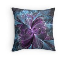 Winds of Chaos Throw Pillow