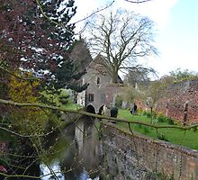 River side cottage by nauruking