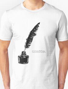 Write. T-Shirt