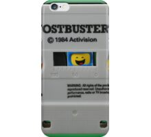 Compact Cassette iPhone Case/Skin