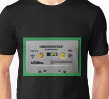 Compact Cassette Unisex T-Shirt