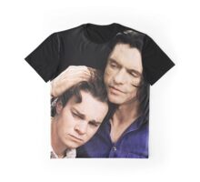 the room Graphic T-Shirt