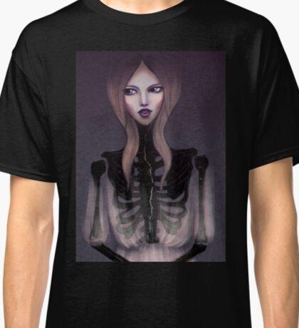 Spectral Skeleton Classic T-Shirt