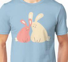 Moon Buns Unisex T-Shirt