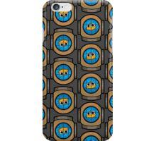 Goldfish Diver iPhone Case/Skin