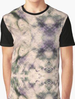 Rorschach Test 2 Graphic T-Shirt