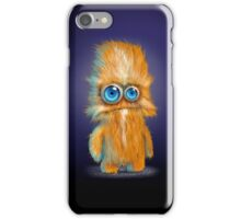 Furry Character iPhone Case/Skin