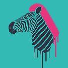Zebra's Not Dead II by filiskun