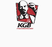 KGB Men's Baseball ¾ T-Shirt
