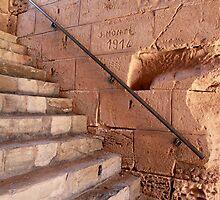 Stone Stairway by mrivserg