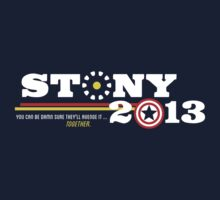 Stony 2013 by pantsdesign