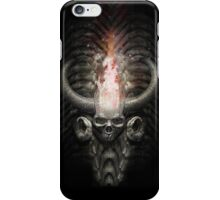Burn Your Demons iPhone Case/Skin
