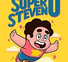 Super Steven U by minilla