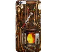 Steam Punk Boiler iPhone Case iPhone Case/Skin
