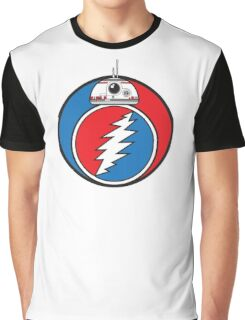 8-ful Dead Graphic T-Shirt