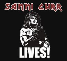 Sammi Curr Lives! by MurderTees
