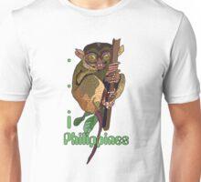 I LOVE PHILIPPINES T-shirt Unisex T-Shirt