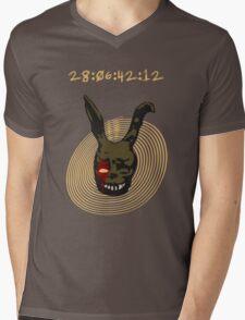 Donnie Darko T-shirt Mens V-Neck T-Shirt
