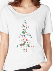 O Christmas Tree Women's Relaxed Fit T-Shirt