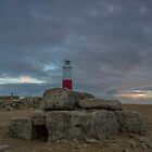 Portland Bill Lighthouse 1 of 3 by Lorne Cooper
