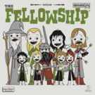 The Fellowship by jo3bot